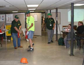 CERT Volunteer Training