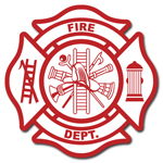 Fire Department Crest