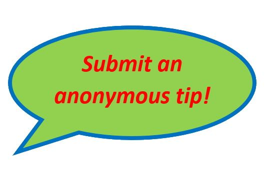 Anonymous Tip