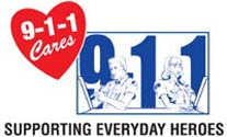 911 Cares Supporting Everyday Heroes