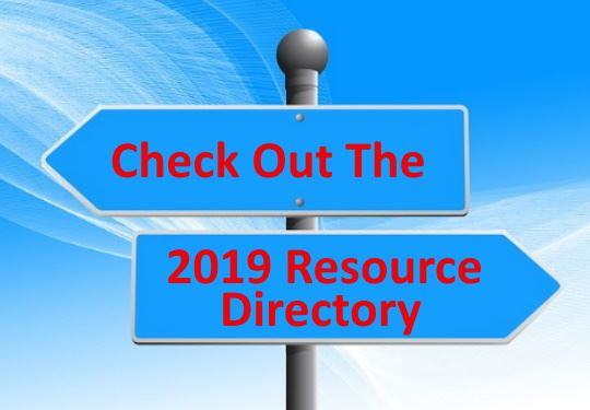 Resource Directory 2019